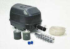 Laguna Air Pump Kit 45  pt-1620 Max. Operating Depth 9' pond aeration pump