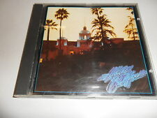 CD  Hotel California von Eagles