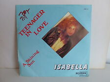 ISABELLA Teenager in love PRO113