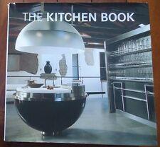 The Kitchen Book - El Gran Libro De Las Cocinas - Marta Serrats - Architecture