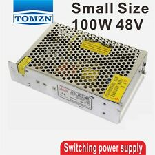 100W 48V Small Volume Single Output Switching power supply