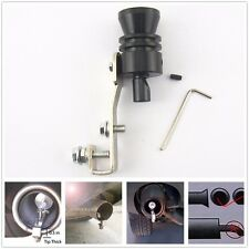Turbo Sound Whistle Exhaust Pipe Blowoff Valve Whistler Simulator For Benz W204