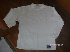 neues Sweatshirt Pullover Chiemsee Gr. L / XL / XXL weiß mit Aufdruck hinten