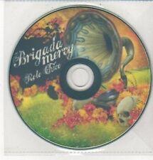 (DD283) Brigada Mercy, Roto Chico - DJ CD
