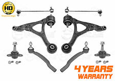 FOR VOLVO XC90 HD FRONT LOWER ARMS BALL JOINTS STABILISER LINKS TIE ROD ENDS
