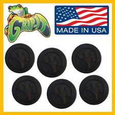 GRIP-IT BEST Thumbstick Cover Grips PS4 PS3 Xbox One 360 Controller [6xBlack]
