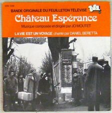 Chateau Espérance TF1 Daniel Beretta Jo Moutet