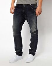 DIESEL KRAYVER 0818D CARROT JEANS W29 L32 100% AUTHENTIC