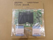 OUT OF SAMSUNG UA55F6300 LED LCD TV , T-CON BOARD  , ALL TESTED