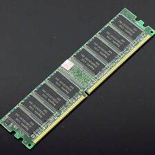 Hynix Chipset 1GB PC2700 DDR 333 Mhz Low density memory 2Rx8 CL3 DIMM desktop