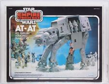 Star Wars Vintage Kenner ESB AT-AT MISB AFA 90