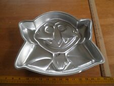 Muppets 1977 The Count Wilton cake pan figural VINTAGE
