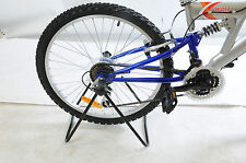 MTB/ANY BIKE TEST STAND GREAT LOW COST WAY TO TEST YOUR GEARS & BRAKES