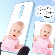 Custodia Cover IN TPU personalizzata con foto anti-shock per Huawei Nova plus