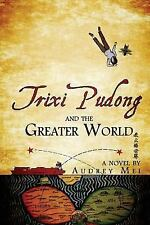 Trixi Pudong and the Greater World