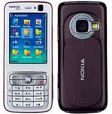 "Nokia N73 Unlocked  2.4"" Bluetooth 3.2MP Camera 3G Keyboard Cell Phone."