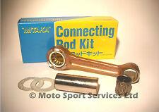 MITAKA Connecting Rod Kit Conrod Honda CR250 CR 250 1978-1980