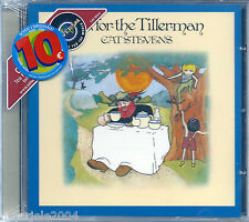 Cat Stevens. Tea For The Tillerman (1970) CD NUOVO Miles From Nowhere. Sad Lisa