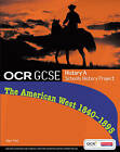 GCSE OCR A SHP: American West 1840-95 Student Book by Allan Todd (Paperback,...