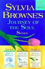 Sylvia Browne's Journey of the Soul-Box Set by Sylvia Browne