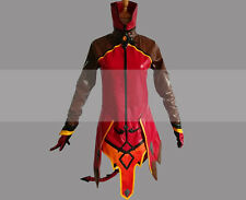 Custom Made Overwatch Mercy Skin Devil Cosplay Costume Outfit Buy