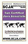 SCJA Sun Certified Java Associate Study Guide for Test CX-310-019, 2nd Edition -