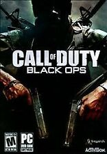 Call of Duty: Black Ops - PC Activision Publishing Video Game