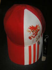 ADIDAS Hat EURO 2008 Austria Switzerland Collectible Official Licensed Product C