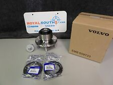 Genuine Volvo S40 V50 C70 C30 Front Wheel Hub Bearing Kit OE OEM 31340604