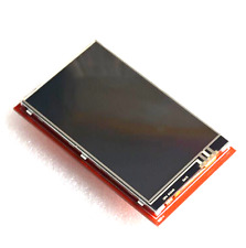 "3.5"" inch TFT LCD touch-screen Module 480 x320 For arduino uno mega2560 board"