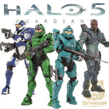 McFarlane HALO 5: Guardians Series 1 - COMPLETE SET OF 4 EXCLUSIVE FIGURES! NEW