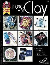 Images on Clay (Design Originals Can Do Crafts)-ExLibrary