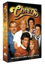 CHEERS COMPLETE SEASON 1 DVD All Episodes from First Season New Sealed UK R2 Rel