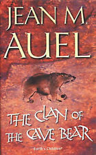 The Clan of the Cave Bear: Earth's Children 1, Jean M Auel, Very Good