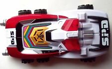 POWER RANGERS GOKAIGER SPD SOUND & LIGHT PATROL CAR BANDAI JAPAN VERSION