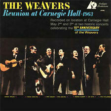 AP | The Weavers-reunion at Carnegie Hall, 1963 SACD NUOVO