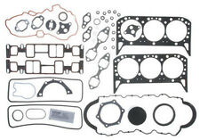 Mercruiser 4.3L 263ci Chevy MARINE Full Gasket Set Head+Manifold+Oil Pan Vortec