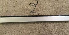 Wired Remote Motion Sensor Bar Official Nintendo Wii / U Brand