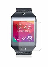 2 Pack Screen Protectors Protect Cover Guard Film For Samsung Galaxy Gear 2 Neo
