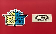 OUTKAST, GOODIE MOB 90'S/2000'S PROMO SET !! (BIG BOI, ANDRE 3000, CEE-LO)