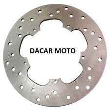 21 DISCO FRENO POSTERIORE PIAGGIO MP3 YOURBAN 300 2011