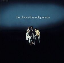The Doors - The Soft Parade 180g HQ LP NEW! SEALED! gatefold - Touch Me