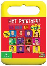 Wiggles: Hot Potatoes!: The Best of The Wiggles DVD