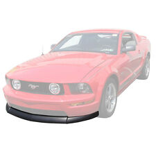 CDC 110020 Mustang Front Chin Spoiler Classic GT 2005-2009