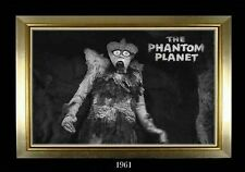 MAGNET  Movie Monster THE PHANTOM PLANET 1961