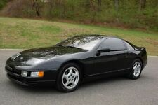 Nissan: 300ZX Turbo 2dr Ha