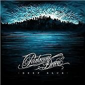 PARKWAY DRIVE DEEP BLUE 2010 METALCORE MUSIC CD NEW And Sealed