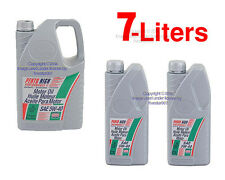 7-Liter_PENTO HIGH PERFORMANCE II 5w40 Synthetic Engine Motor Oil_for BMW & MINI