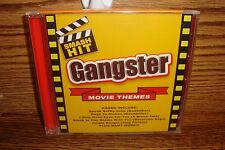 Smash Hit Mafia/Gangster Movie Themes by DJ's Choice 15 songs New CD Music