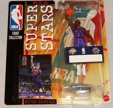 Mattel NBA SuperStars VINCE CARTER 2000 All-Star Game